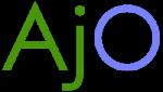 AJO logo