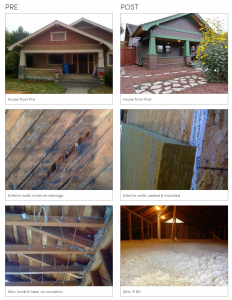 House examples