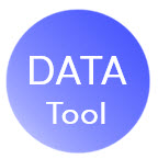 DATA tool button