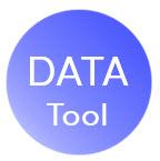 DATA tool button